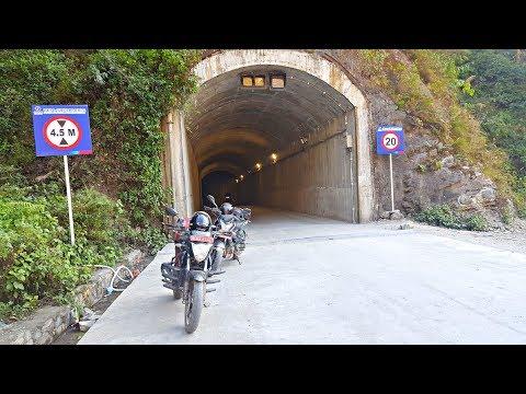 [Part 1 ] Chitwan To Lamjung | Khudi