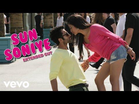 Sun Soniye Full Video - Ajab Gazabb Love Jackky,Nidhi Mohammed Irfan, Antara Mitra