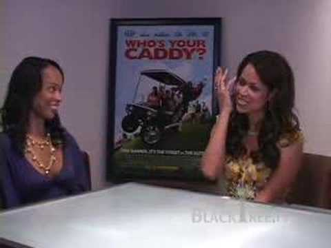 Monday Night Conversation - Tracey Edmonds