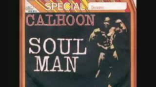 Calhoon - Soul Man