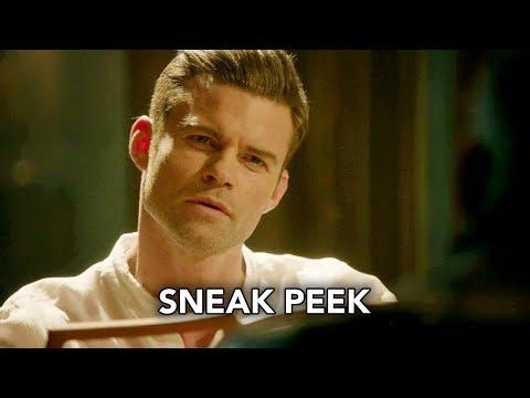 The Originals 5x01 Sneak Peek #2