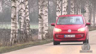 Volkswagen Eco Up