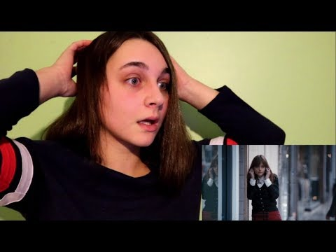 Doctor Who 8x01 Reaction