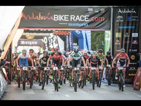 Andalucía Bike Race 2017 – Etapa 4