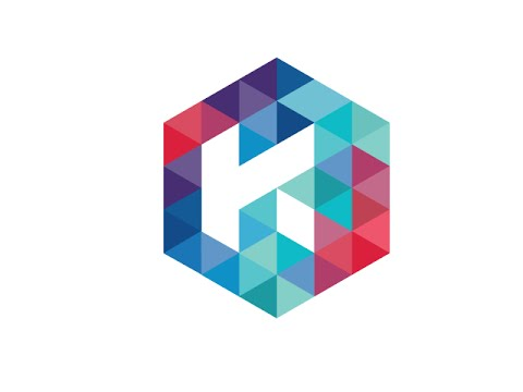 1# Adobe Illustrator CS6 - Logo Design