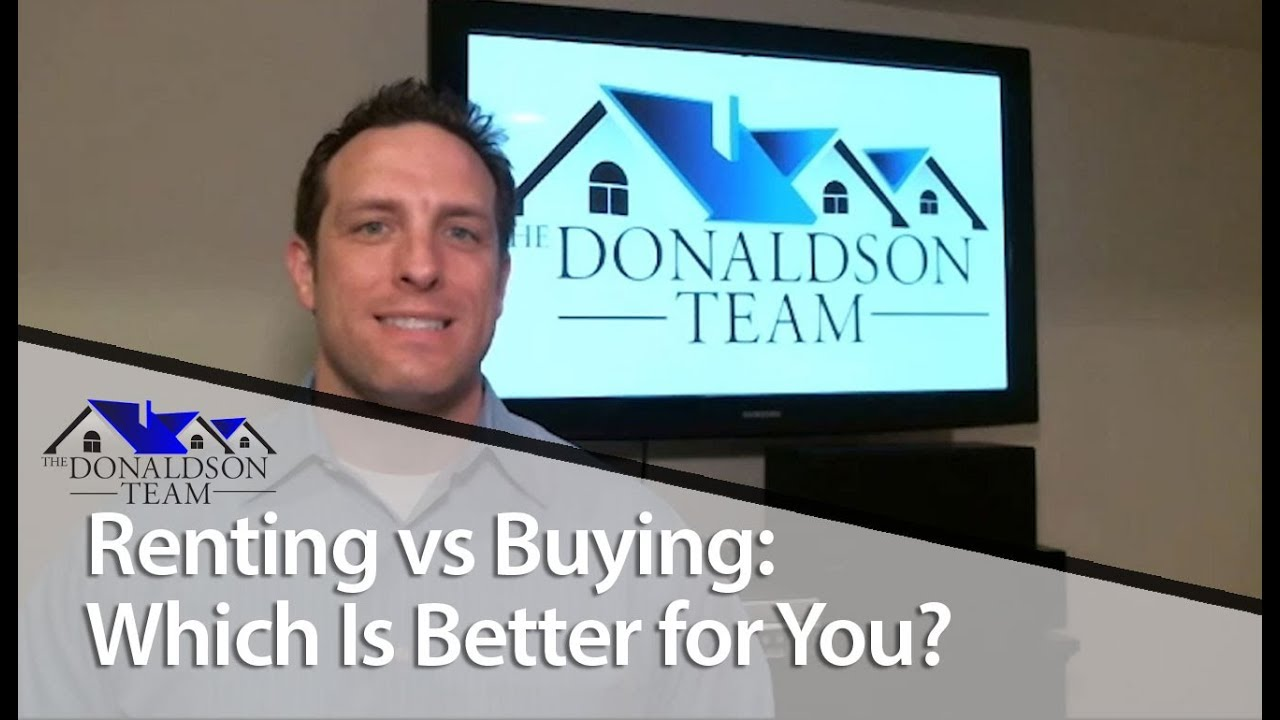 Is Now the Time to Buy a Home in Northern Virginia?
