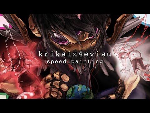 KrikSix4Evisu