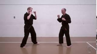Green Belt Partner Side Kick