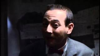 Pee-Wee Herman Explain's What Zoloft Really Is
