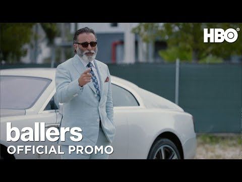Ballers Season 2 Promo 'Slacking Off?'