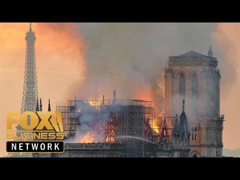 'Assassin's Creed: Unity' could help with Notre Dame restoration