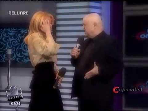 Benone Sinulescu & Ana Maria