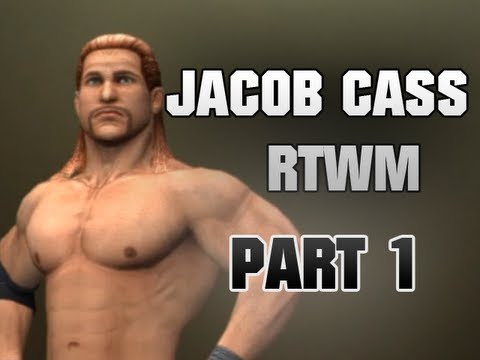 wwe 12 road to wrestlemania - FINALLY Jacob Cass's RTWM - LIKE + FAVORITE The VIDEO! 1000 LIKES/FAVES! Full Jacob Cass Playlist: http://www.youtube.com/playlist?list=PLC3A614C503C11405 F...