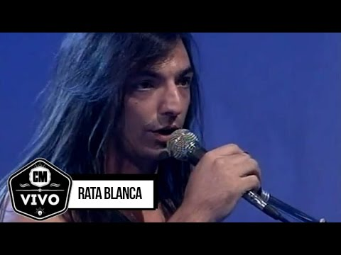 Rata Blanca video CM Vivo 1996 - Show Completo