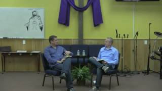 Two Pastors Talking- Part 3