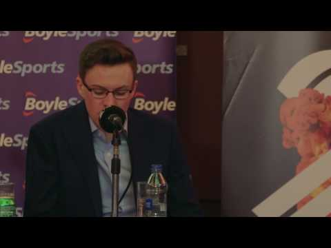 Boylesports Supreme Novices' Hurdle Preview