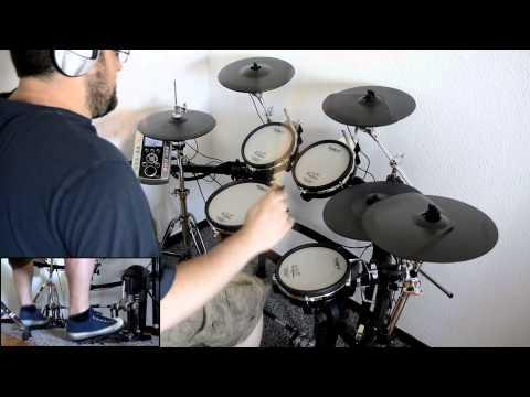 JUDAS PRIEST - PAINKILLER - DRUM COVER HQ HD - Superior Drummer 2.0 + Metal Machine