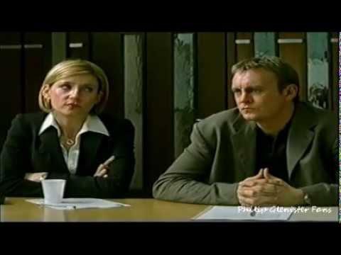 Lloyd & Hill (2003) starring Philip Glenister & Michelle Collins (видео)