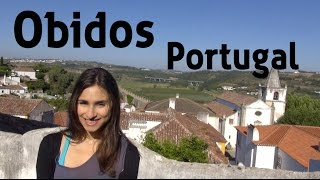Obidos Portugal  City new picture : Óbidos Portugal | the most charming Medieval village