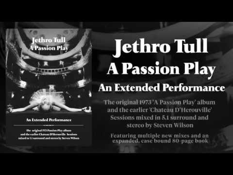 Jethro Tull - A Passion Play - Trailer