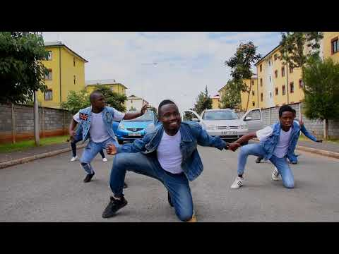 Olamide - Wo!! (Official Dance Video) | Roy Demore Choreography