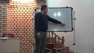 4. Trashëgimia në Islam - Hoxhë Eset Shaqiri
