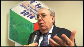 Forum Consulenti Del Lavoro - Prima Giornata