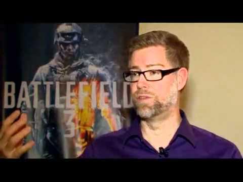 Икона видеоигр: Battlefield 3 Часть 2
