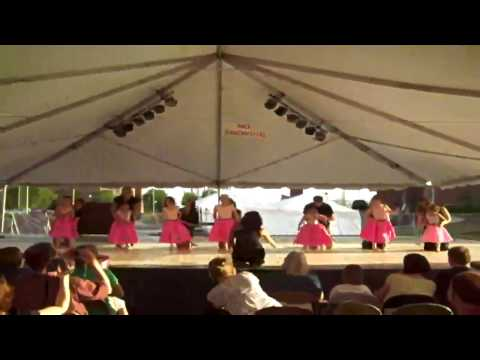 Watch video Down Syndrome Dance your dreams! At Panoply 2009