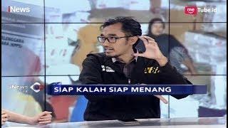 Video Hasil Quick Count Menangkan Jokowi, BPN: Kita Unggul 54 % Exit Poll - iNews Sore 17/04 MP3, 3GP, MP4, WEBM, AVI, FLV April 2019