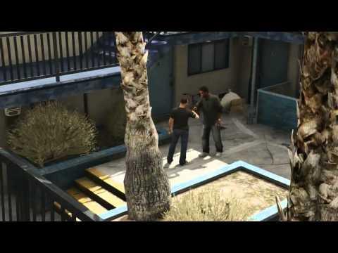 GTA 5 - NVIDIA подтвердили выход игры на ПК