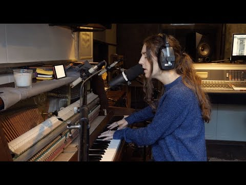 Birdy - Walking In The Air (Cover)