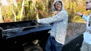 Paper Chasers - Until the death of me (Zooted Click ENT) Promo Video
