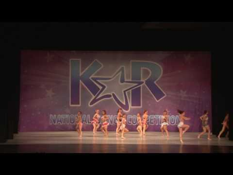 People's Choice// SHE'S GOT YOU - JDI Dance Company [Redondo Beach, CA]