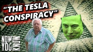 "Video Jack Rickard's ""The Tesla Conspiracy"" 