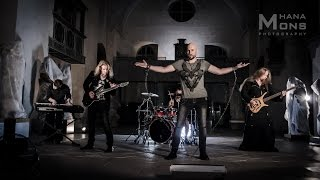 Video SEBASTIEN - Sphinx In Acheron (OFFICIAL VIDEO)