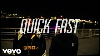 Thumbnail for Audio Push ft. Wale — Quick Fast