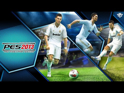 PES 2013 Android 500 MB Offline High Graphics [Pro Evolution Soccer 2013]