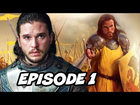 Game Of Thrones Season 8 Episode 1 Early Release Date Breakdown