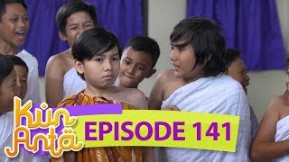 Video WADADAWWW!!! Yang Lain Make Kain Ihram, Sobri Doang Make Sarung - Kun Anta Eps 141 MP3, 3GP, MP4, WEBM, AVI, FLV Agustus 2019