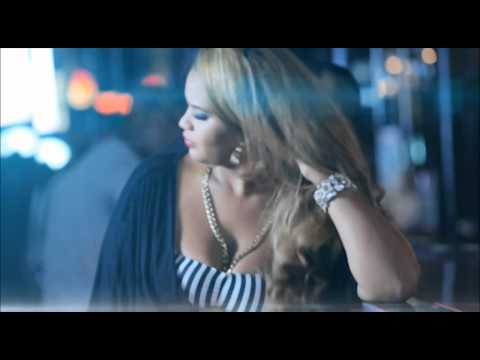 Courtney Noelle feat Los - Drink My Pain (OFFICIAL VIDEO)