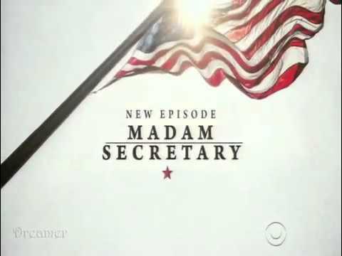 Madam Secretary Season 2 Episode 14 Promo 'Left of the Boom' (HD)