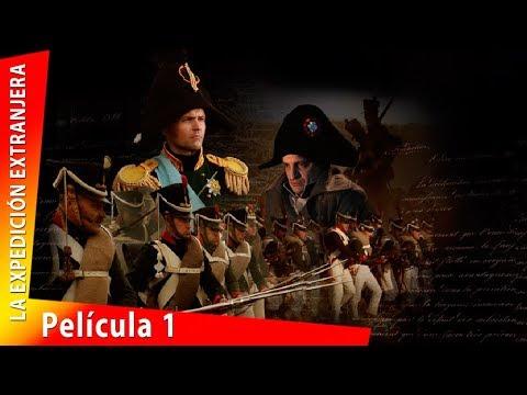 """Nada es eterno! """"1812-1815. La expedición extranjera"""". Película Rusa 1 / Subtitulada. RusFilmES"""
