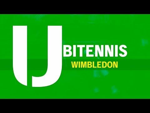Wimbledon,  l''imprevedibile KO di Federer