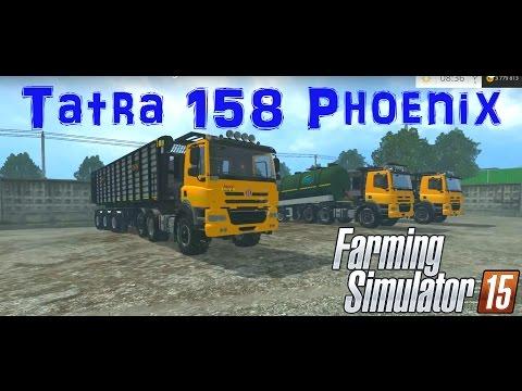 Tatra Phoenix v1.0
