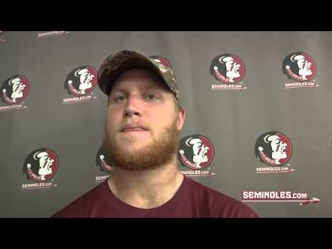 Nick O'Leary Interview 10/5/2013 video.