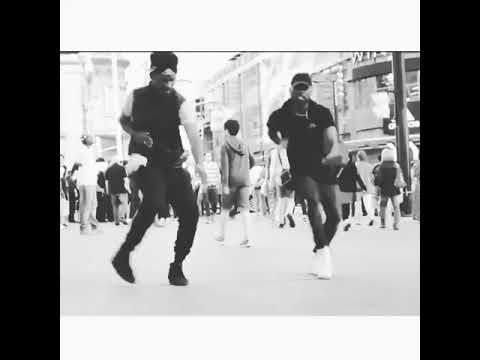 Nobody - L.A.X ft Wizkid (Dance video) /@karojasper x @frankly_afro