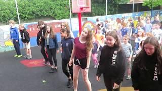 RJS Dance in the Garden 2018