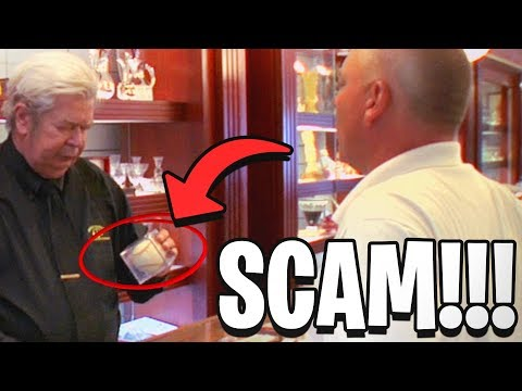 10 Times Customers got TERRIBLY SCAMMED by The Pawn Stars!