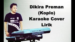 DIKIRA PREMAN # KARAOKE KOPLO KORG PA600/PA900